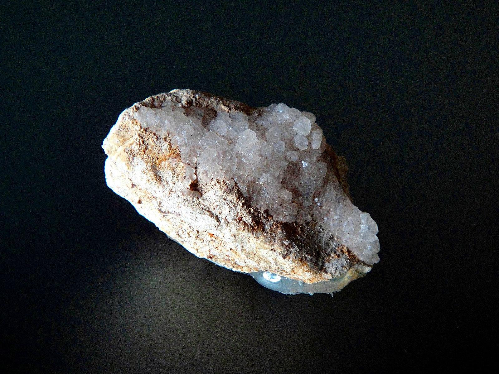 diamantes de carratraca