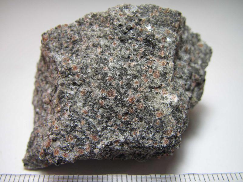 Resultado de imagen para roca Eclogita