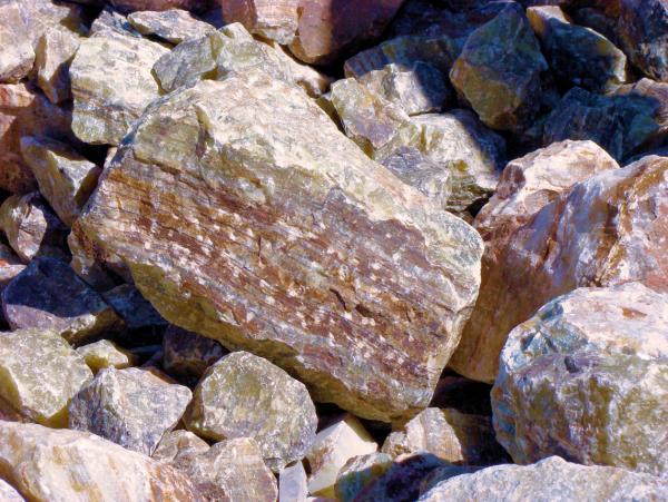 Fmf foro de mineralog a formativa ver tema for Artesanias en marmol y granito