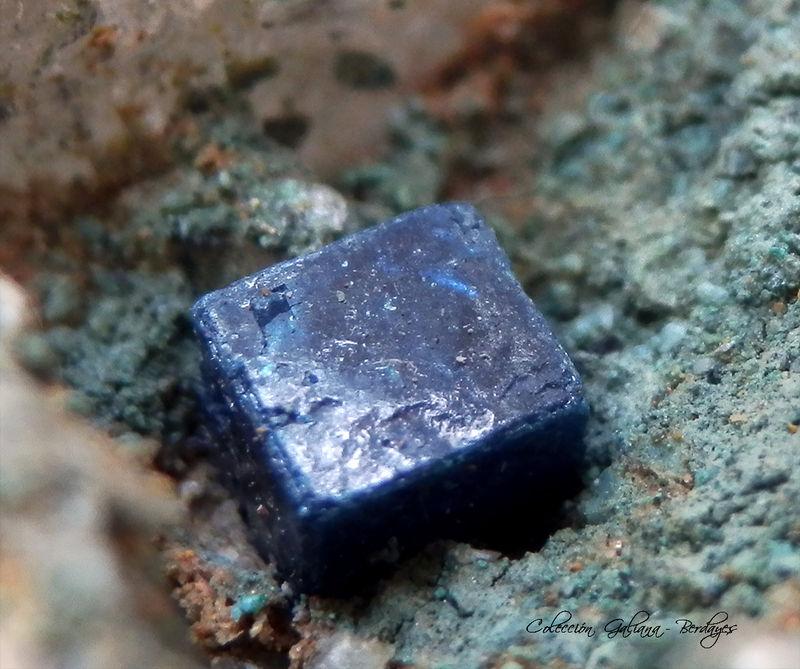 FMF - Foro de Mineralogía Formativa :: Ver tema - Colección Rafael ...