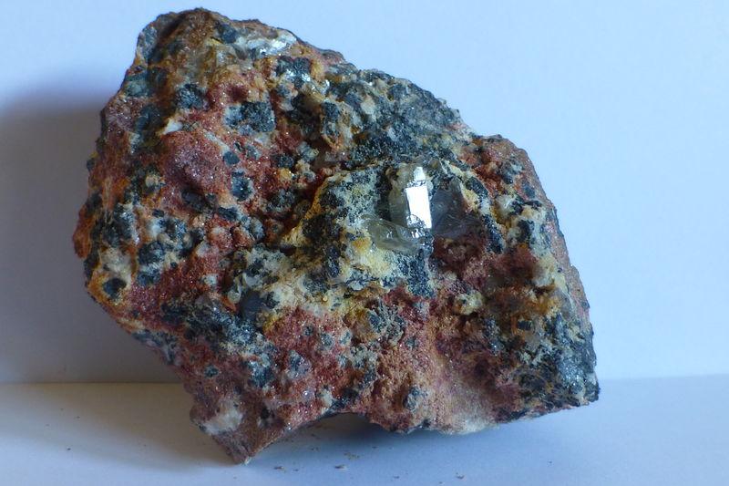 FMF - Foro de Mineralogía Formativa :: Ver tema - En busca de ...
