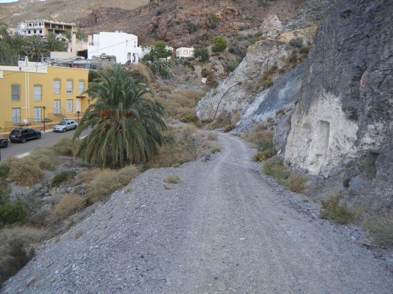 Fmf foro de mineralog a formativa ver tema mina los - Banos sierra alhamilla ...